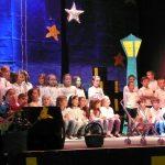Les enfants chantent un conte