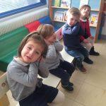 apprentissage de l'anglais par le mime