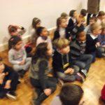 Sorties - Enfants Assis