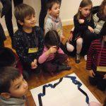 Sorties - Enfants en cercle