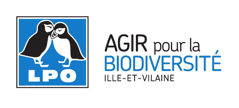 Logo AGIR pour la Biodiversité